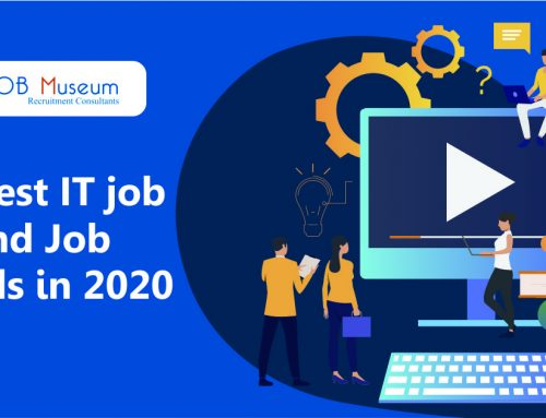 Hottest IT Jobs and Job trends in 2020