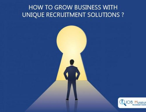 How to Grow Your Business with Unique Recruitment Solutions?
