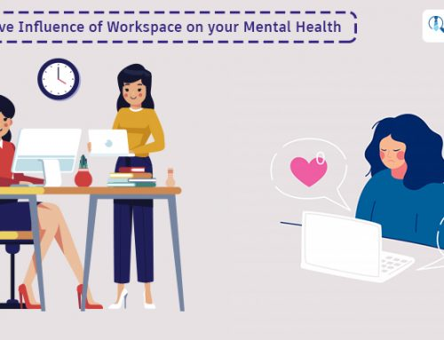 Positive Influence of Workplace on Your Mental Health