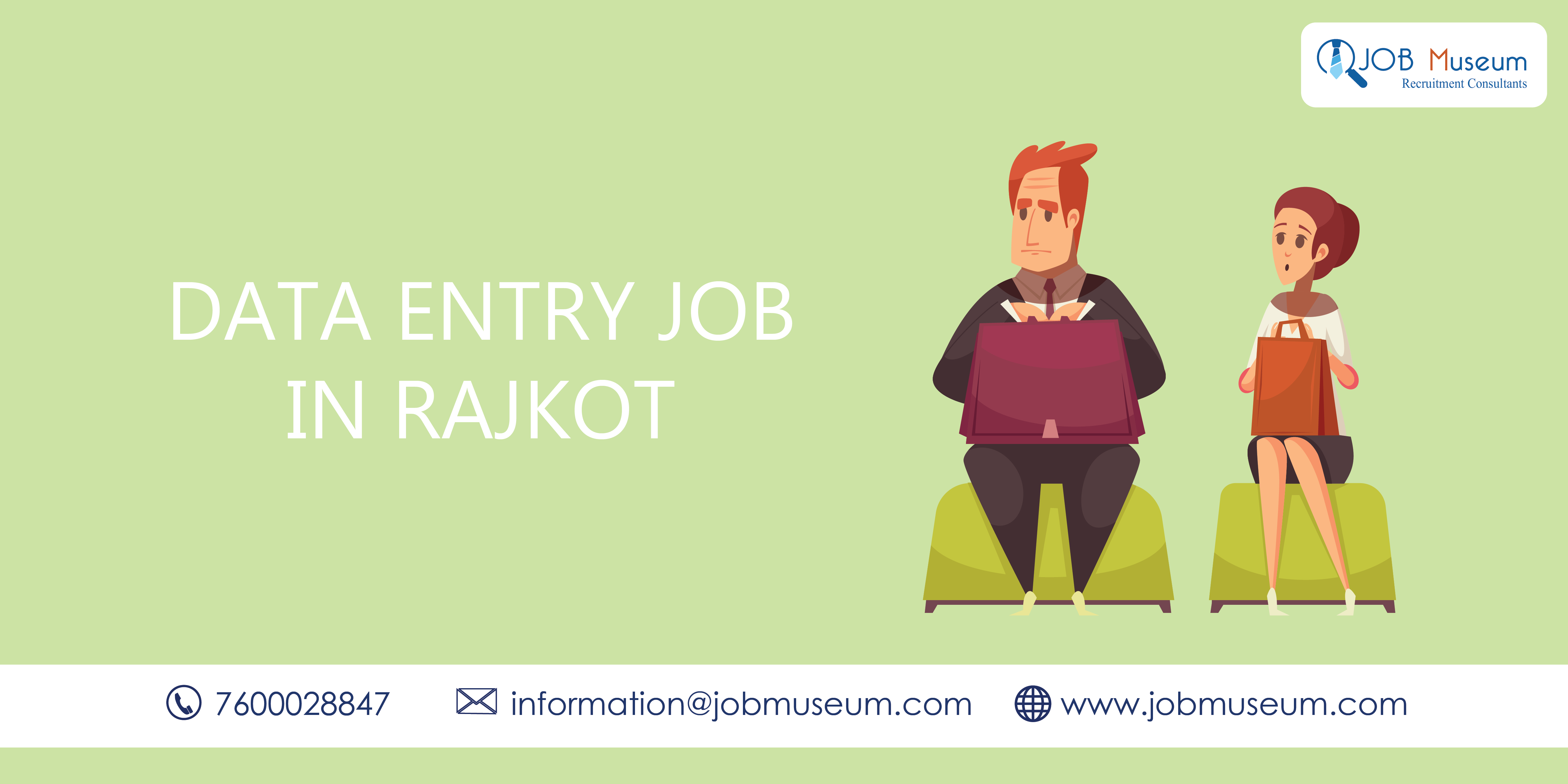 data entry jobs in rajkot