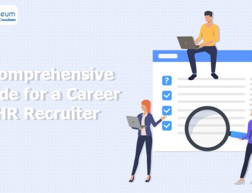 A Comprehensive Guide for a Career as HR Recruiter