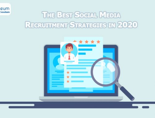 The Best Social Media Recruitment Strategies in 2020