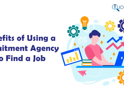 Benefits of Using a Recruitment Agency for Finding a Job