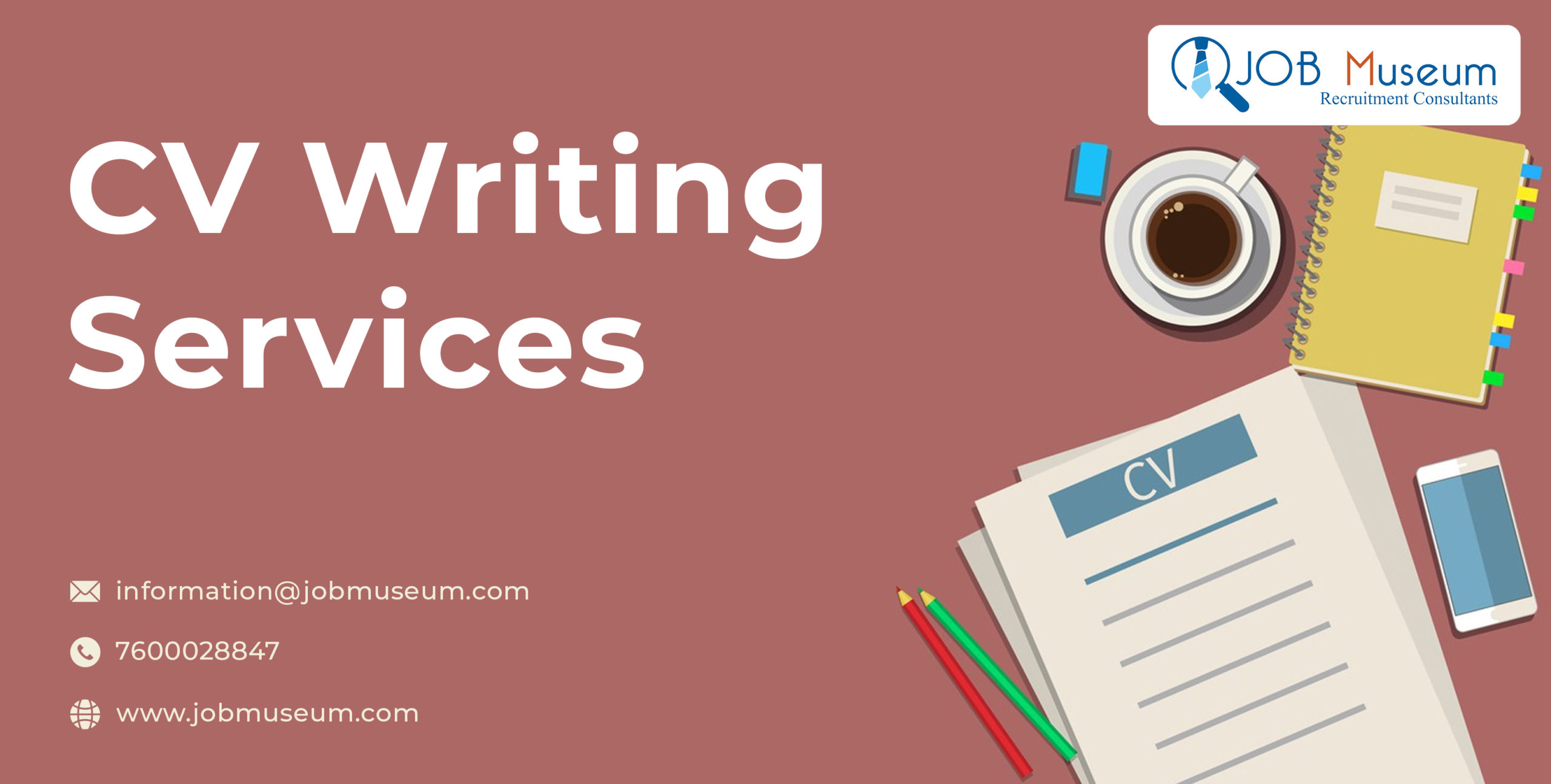 CV writing writing services in Surat