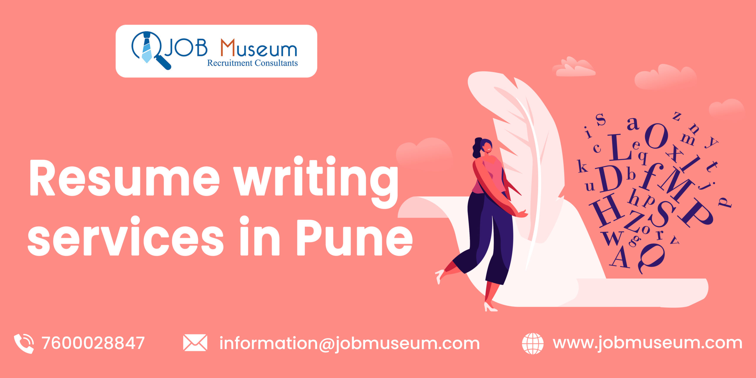 resume writing services in pune