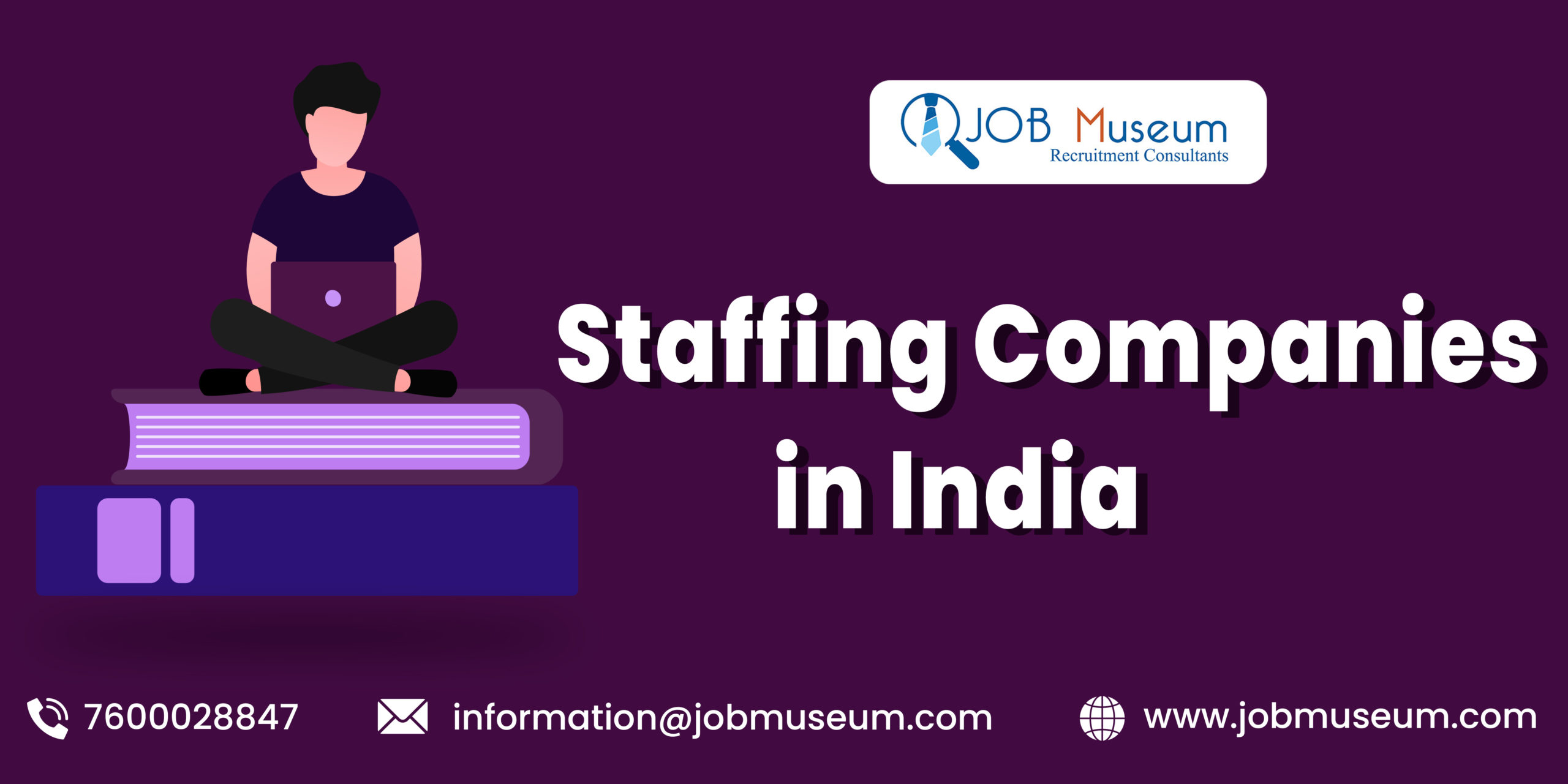 IT contract staffing companies in India