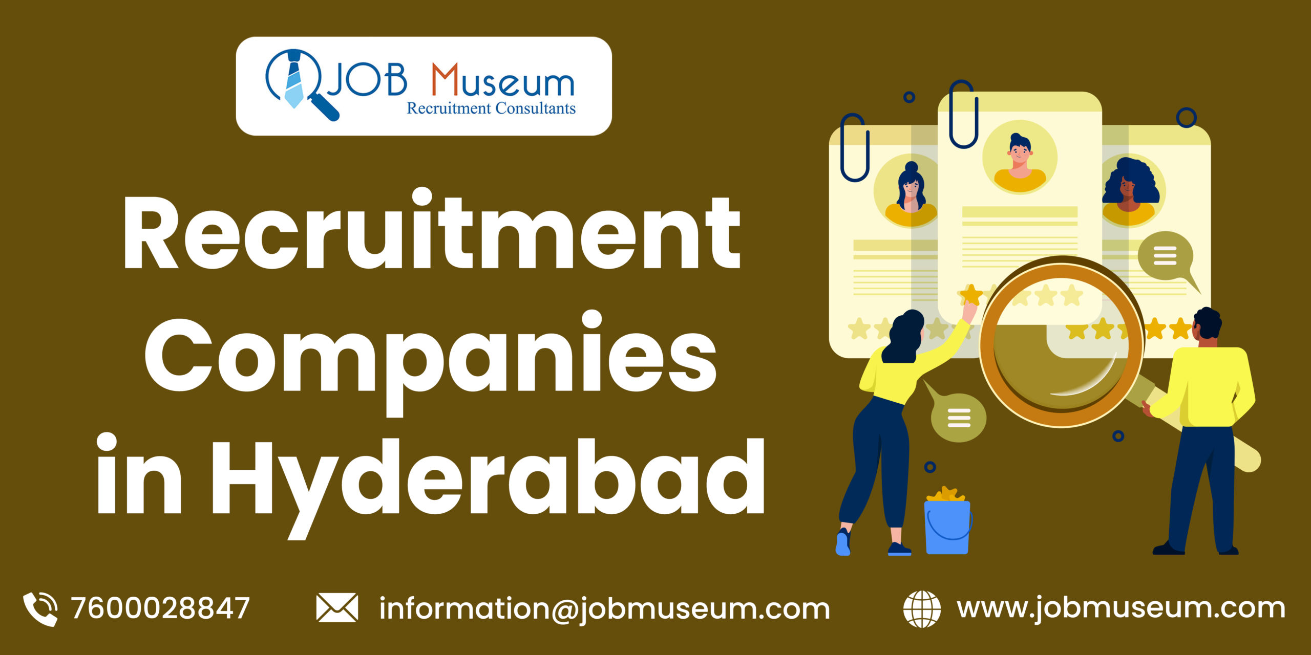 IT staffing companies in Hyderabad