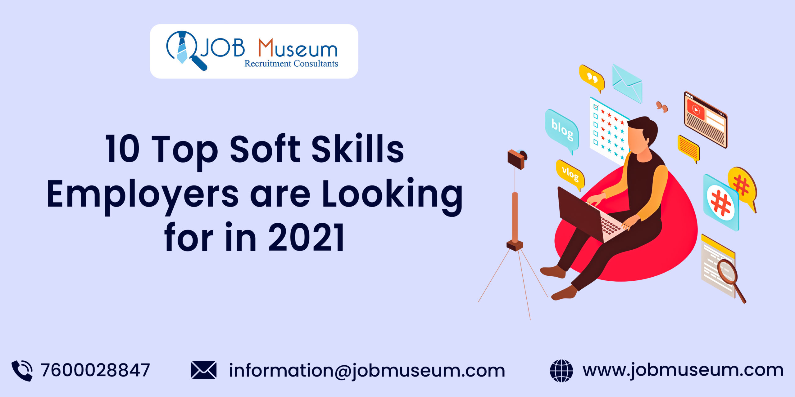 10 Top Soft Skills Employers are Looking for in 2021