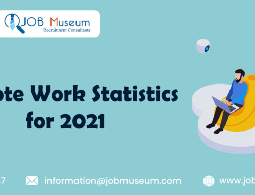 Remote Work Trends and Statistics for 2021