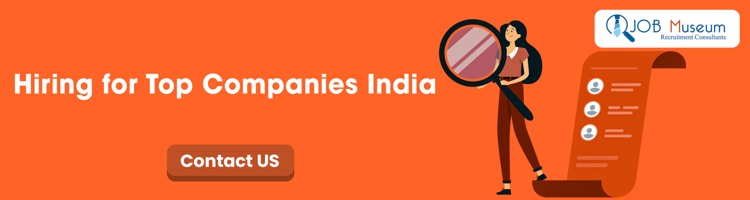Contract staffing companies in Mumbai